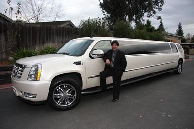 Limousine Transportation for Special San Jose Events