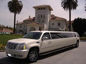 Weddings, Proms, Quinceanera Limousine